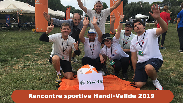 Section Antibes courses2019 UNE