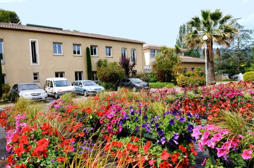 Etablissement d'aide par le travail : ESATITUDE Ouest Azur Site La Siagne