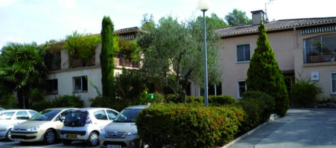 Centre d'Accueil de Jour Ouest Azur Site La Siagne, La Roquette-sur-Siagne