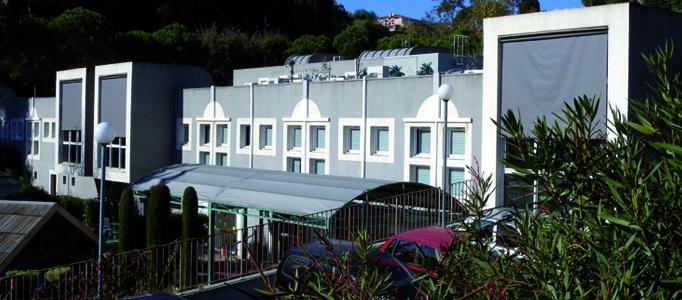 Maison d'Accueil Spécialisée de Canta Galet