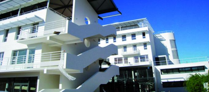 Foyer d'Hébergement et de Vie Ouest Azur Site Michelle Darty, Cannes-La-Bocca