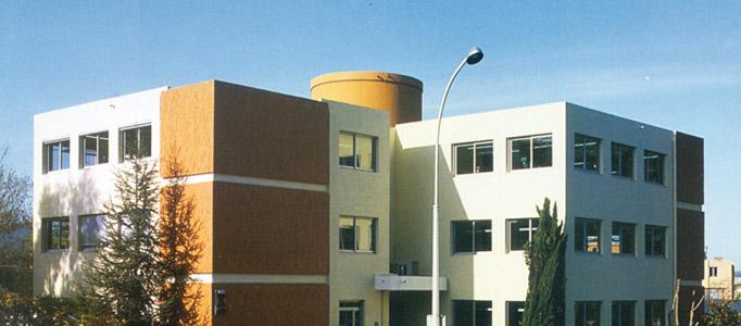 Centre d'Accueil de Jour Riviera Nice-Menton, Site Jean Médecin Nice