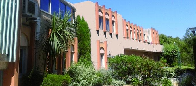 Foyer d'hébergement et de Vie Ouest Azur Site Le Roc, Antibes