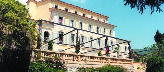 Foyer de Vie Ouest Azur Site de Malbosc, Grasse
