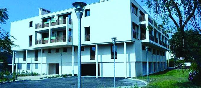 Foyer de vie et Foyer d'Accueil Medicalisé Ouest Azur Site Les Palmiers, Le Cannet