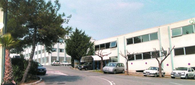 Service d'Education Spécialisée et de Soins à Domicile Alain Herboux (SESSAD), Antibes